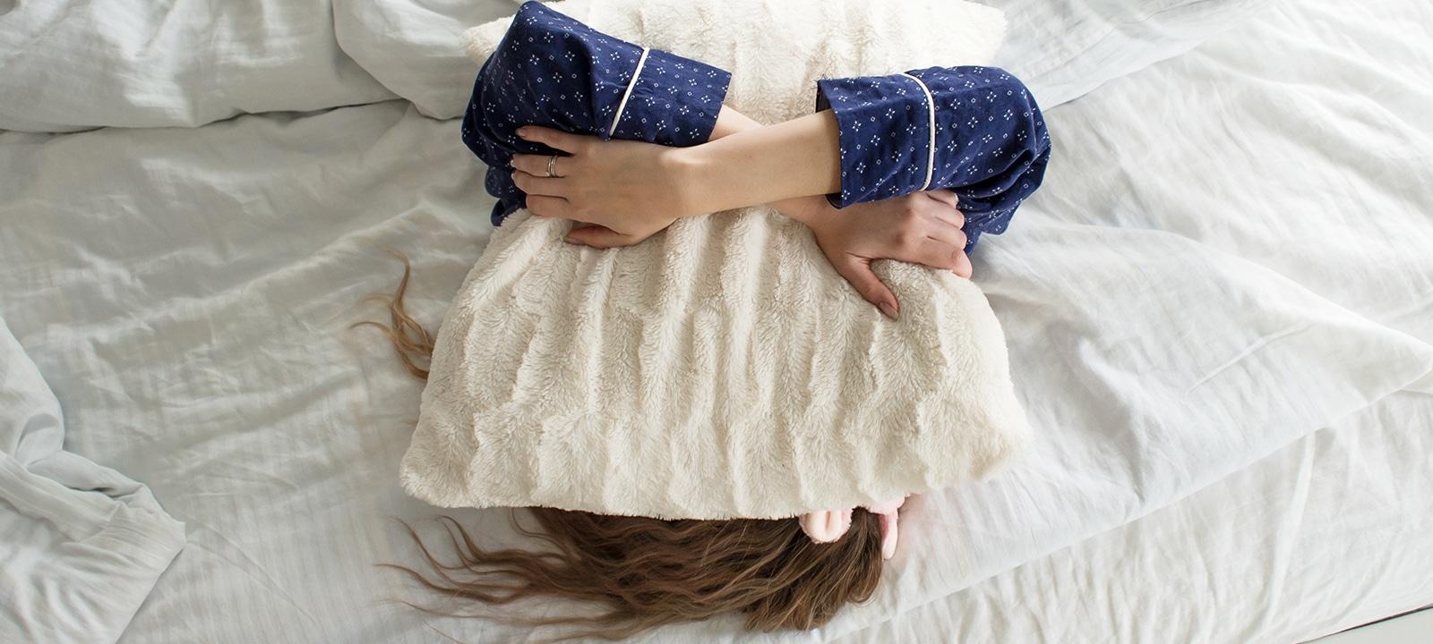 slapen en stress