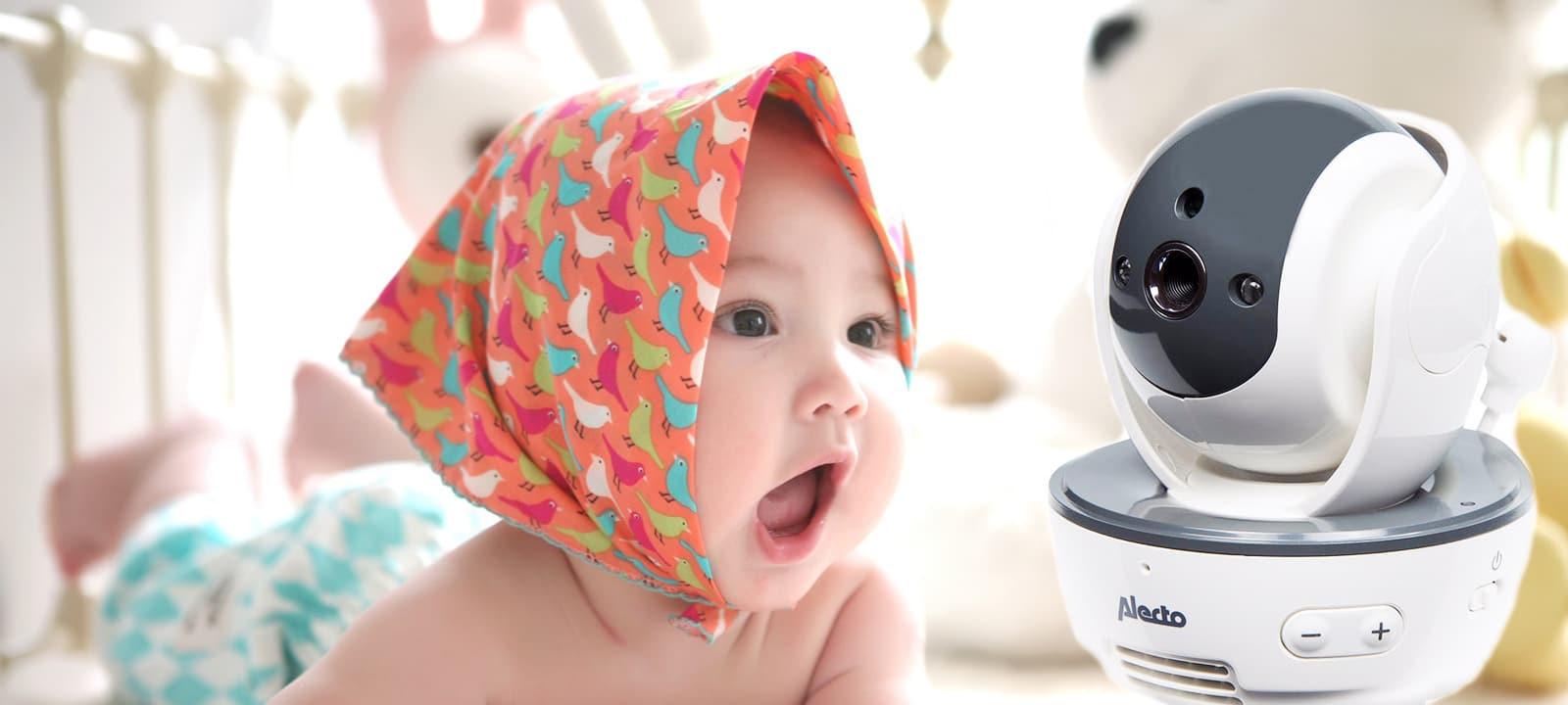 Dit is de top 5 beste babyfoons voor 2019: Welke babyfoon past bij jou?