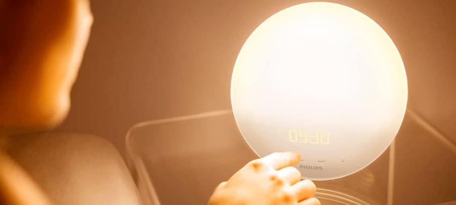 Beter wakker worden? Dit zijn de 3 beste wake-up lights en lichtwekkers.