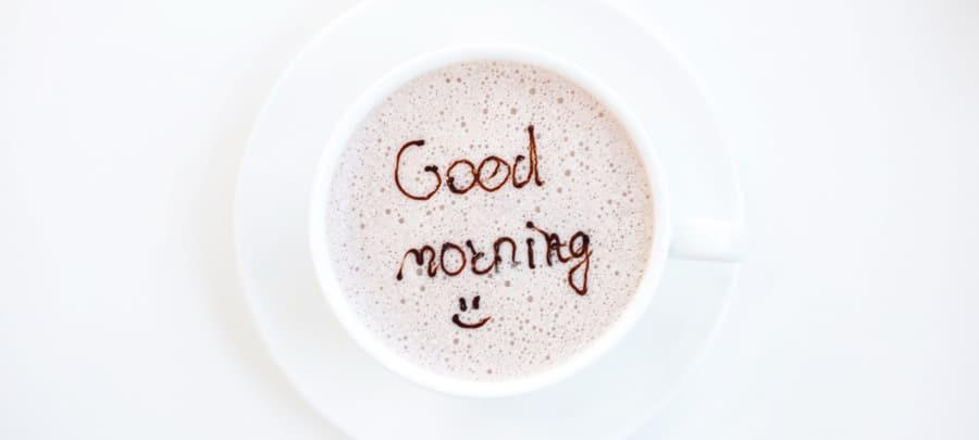 Makkelijker opstaan en wakker worden 's ochtends: Zo doe je dat!