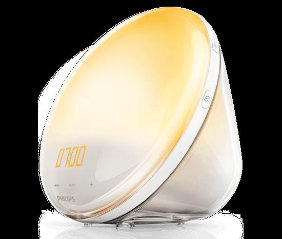 Philips Wake-Up Light HF3532