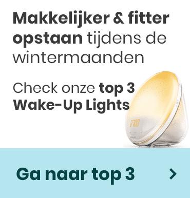 Dit zijn de 3 beste Wake up Lights voor 2019/20